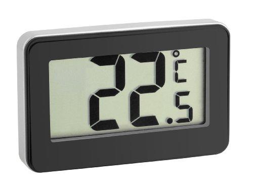 Kühlschrank Thermometer Funk : Lcd thermometer kühlschrank liebherr mit ext fühler in baden