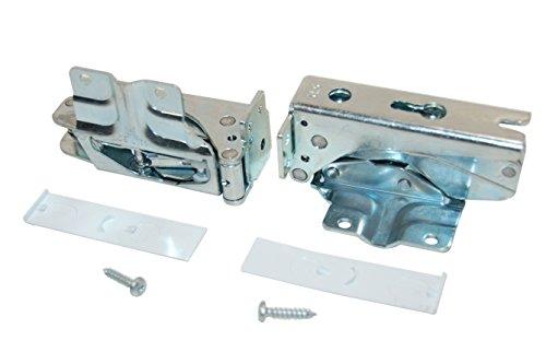 Aeg Kühlschrank Scharnier : Aeg kühlschrank gefrierschrank integriert hettich türscharnier