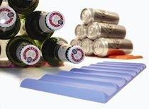 Kühlschrank Organizer Set : Electrolux 9029792182 universal flaschenhalter für kühlschränke