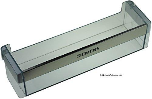 Siemens Kühlschrank Temperatur : Abstellfach tür für siemens kühlschrank passende modelle siehe