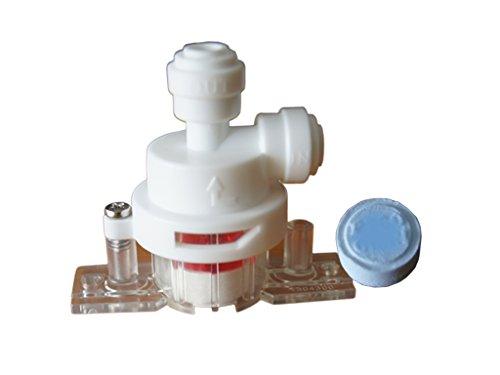 Kühlschrank Wasseranschluss Set : Side by side kühlschrank test vergleichssieger die besten