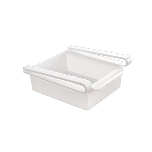 Nopea Kühlschrank Schublade Organizer Küche Kühlschrank Aufbewahrung ...