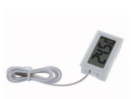 Kühlschrank Thermometer : Digital gefrierschrank oder kühlschrank thermometer mit alarm