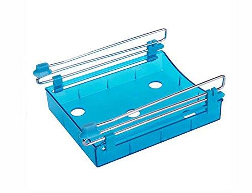 Kühlschrank Schublade : Cosanter kühlschrank schublade organizer space saver regal