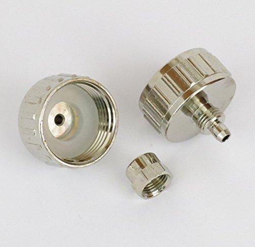 Wasseranschluss Für Side By Side 34 Ig Geräteanschluss Für 6mm